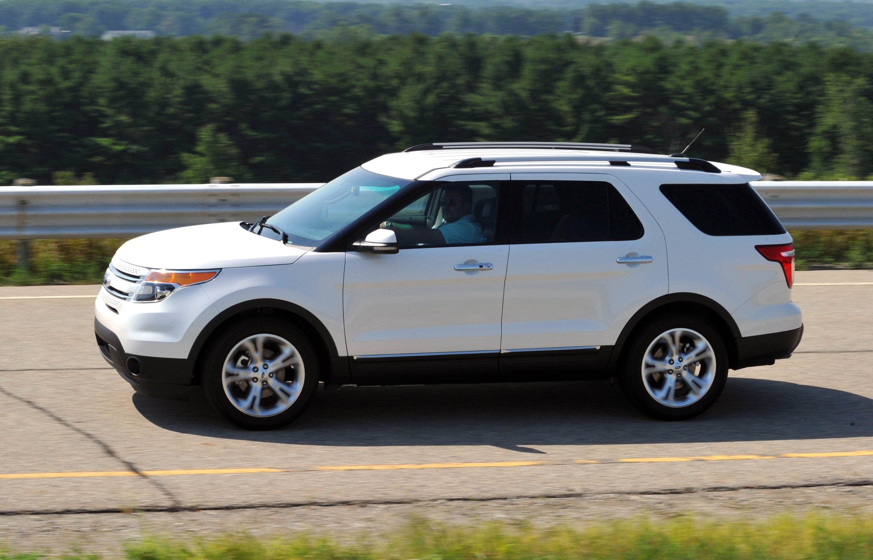 Dont Call It A Comeback The Rise Of The Suv In America