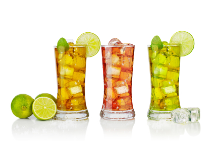 Make It Sparkle: The latest beverage trend for foodservice ...