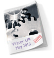 Water Industrial report 2013