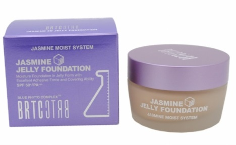 BRTC Jelly foundation