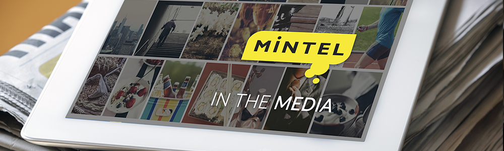 Mintel in the Media