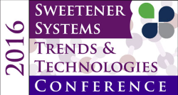 Sweetener Systems Trends & Technologies Conference 2016