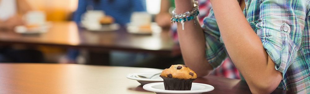 Snacking in Foodservice blog image