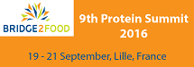 Exploring the power of protein - 9th Protein Summit 2016