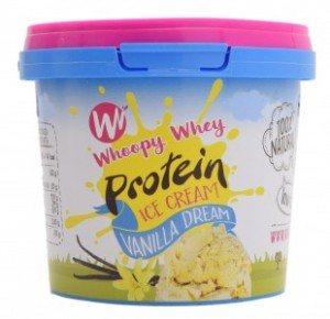Whoopy Whey Protein Eiscreme (Protein Courtyard)