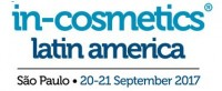 In-Cosmetics Latin America 2017