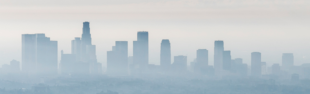 America air pollution-blog