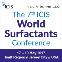 The World Surfactants Conference 2017