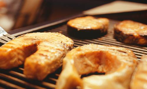 Germany grilled fish-blog