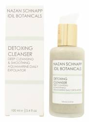 Nazan Schnapp Idil Botanicals Detoxing Cleanser, UK