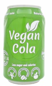 Vitamizu Vegan Cola
