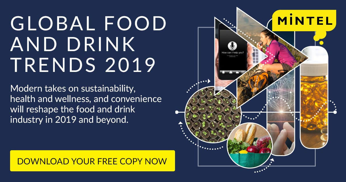 2020 Predicted Food Trends.Global Food And Drink Trends 2019 Mintel Com